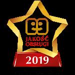 Gwiazda jakość obsługi 2018
