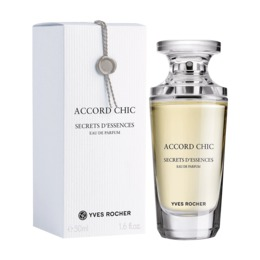 Woda Perfumowana Accord Chic Secrets d'Essences