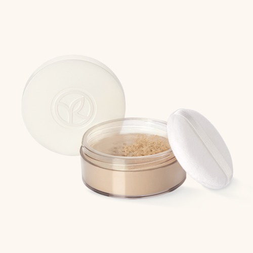 Puder Sypki Pure Light