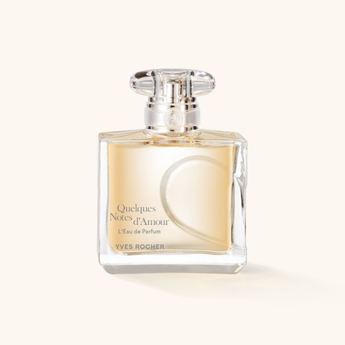 Woda perfumowana Quelques Notes d'Amour 50 ml
