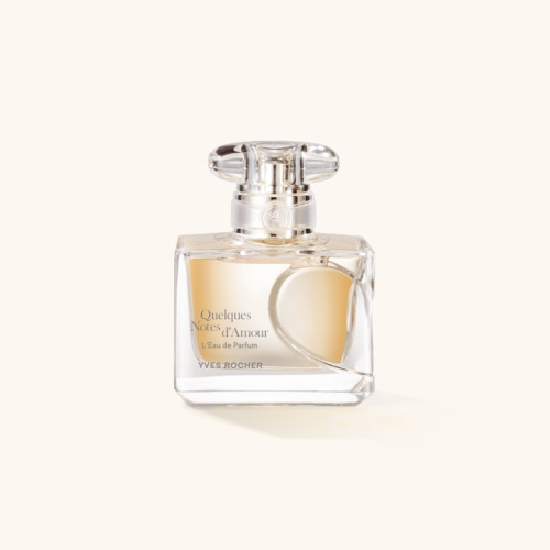 Woda perfumowana Quelques Notes d'Amour 30 ml
