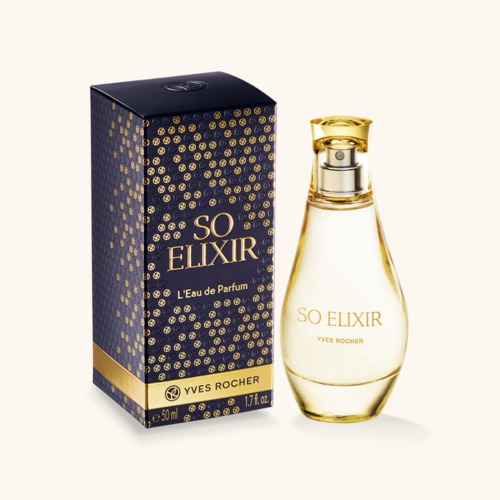 Woda perfumowana So Elixir 50 ml
